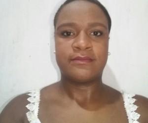 Elisangela Santos batista