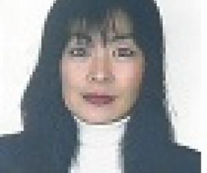 Nadia Hissako Hori