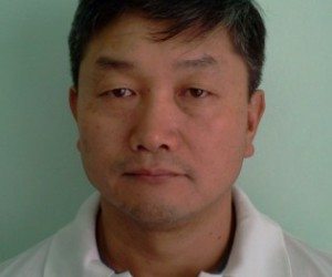 Sérgio Kazuo Noda