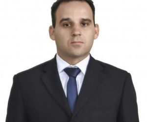 Marcus Vinícius Silva de Araújo