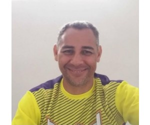 Claudemir Miranda da Silva