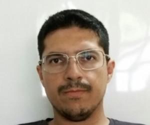 José Caracuel Gimenez Junior