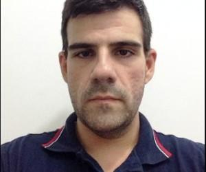 Ernesto Camurça Janebro