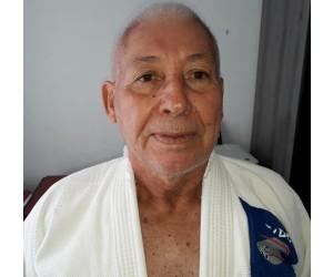 Arnobio Antonio da Silva