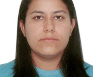 Natália Bergamini da Silva