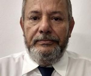 Paulo Roberto Castro Carvalho de Almeida