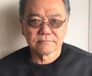 Dante Kanayama