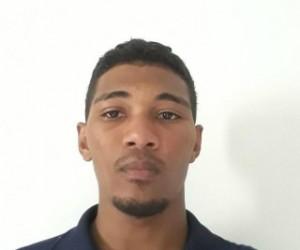 Marcos Vinicius Fonseca Martins