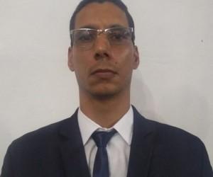 Mateus Varjão Dameceno Vital
