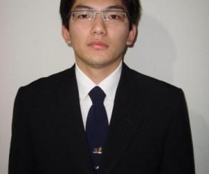 Victor Takahachi Shinma