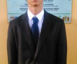 Ronald Sousa Araujo