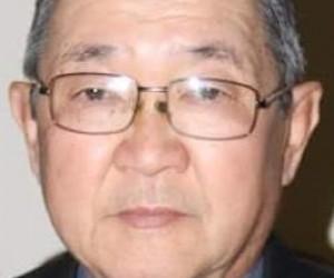 GEORGE YASSUNOBU OSAKO