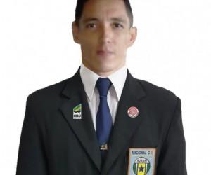 ANDRE DE SOUSA ARAUJO
