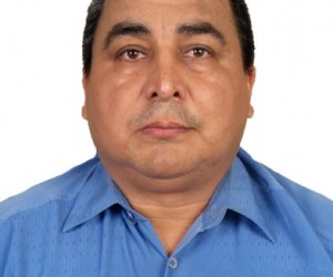 Marcos André de Moraes Guedes