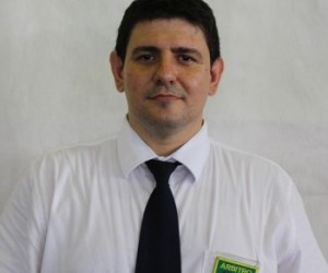 Rodolfo Vinicios Valentini