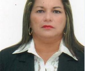 Gerlane Barbosa Fernandes Silva