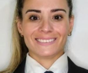 Claudia Micael Melo