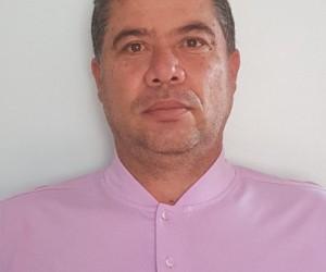 Anderson Geraldo da Silva Godinho