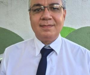 Paulo Roberto Ferreira Damasceno