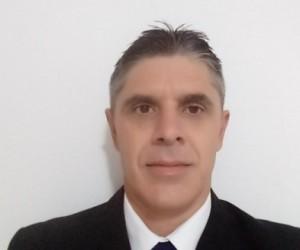 Marcio Roberto Silva
