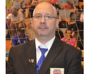Alexandre dos Santos Souza