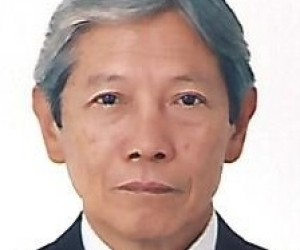 KENZO MATSUURA