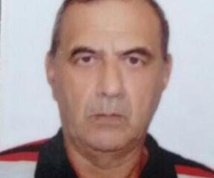 Julio Edgardo Abraham