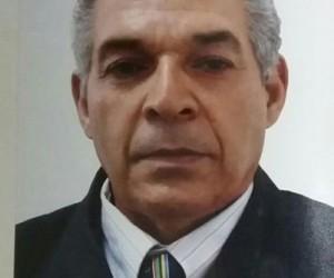 Geraldo Brandão de Oliveira