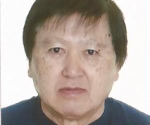 Luis Massanori Yamate