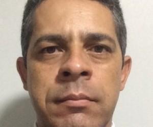 Márcio Roberto Santos de Melo