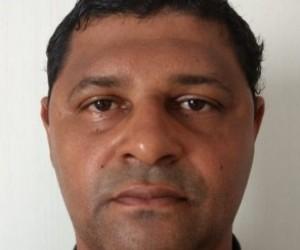 Carlos Henrique de Oliveira Santana Júnior