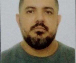 Vanderson Xavier Cabral dos Santos