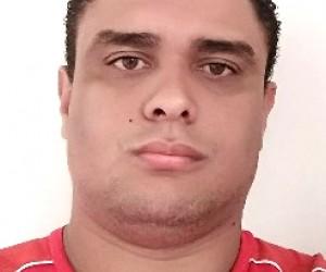Douglas Corrêa de Oliveira