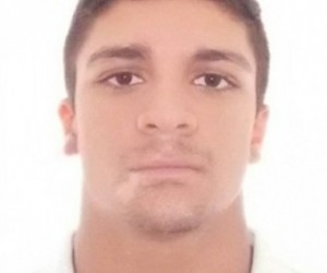 Jônathas Faustino de Oliveira Rodrigues de Melo