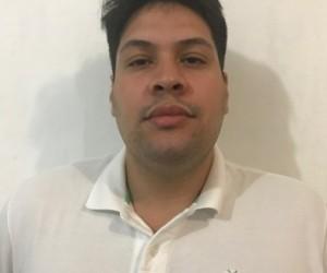 Alan Camilo Cararetti Garcia