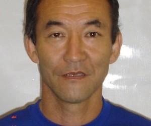 Paulino Tohoru Namie