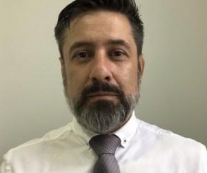 Márcio Antônio Klingelfus de Oliveira