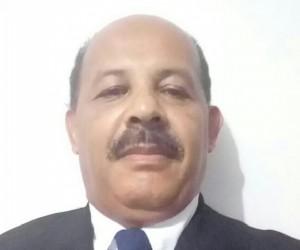 Valmir Ferreira de Oliveira