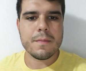 JOÃO BRENNO BOMFIM DE OLIVEIRA