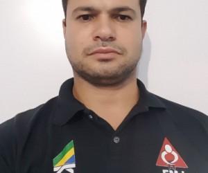 Luizmar Otávio SIlva