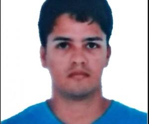 Willians Pedro Gomes de Oliveira Souza