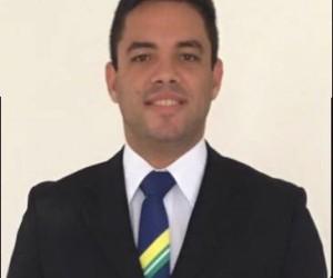 Bernardo de Jesus Araujo da Silveira Leite Júnior